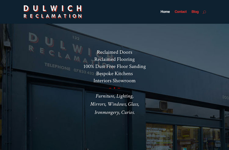 Dulwich-Reclamation-Website-home750
